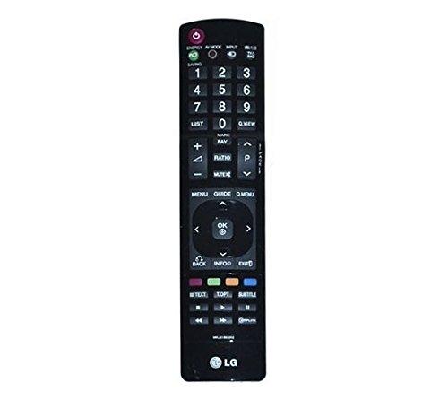 LG MKJ61863202 Remote Control for LG LED OLED 4K 3D Smart TVs.