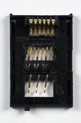 Sim-Card per Siemens C25