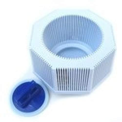Vitalizer Plus Cubo mineral (5 unidades) máquina de agua Heagonal – 5 cubos