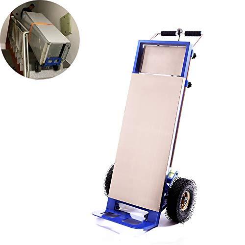 Carro de Ascenso eléctrico para escaleras, ampliamente Utilizado en el Transporte de...