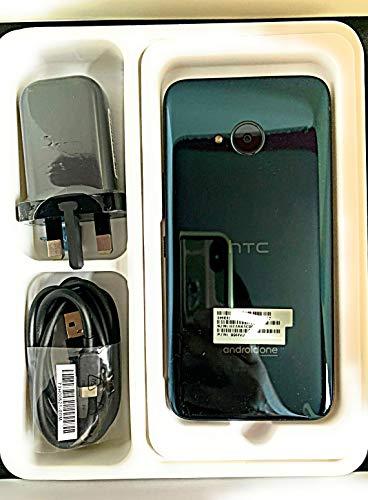 HTC U11 Life UK SIM-Free Smartphone - Sapphire Blue
