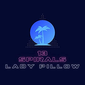 Lady Pillow