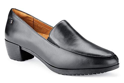 Shoes for Crews Shoes for Crews 52263W-35/2.5 ENVY schuh zum Einschlüpfen, Größe 35 EU, Schwarz