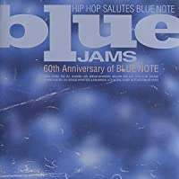 Blue Jams: Hip Hop Salutes Blue Note by Various Artists (2004-02-25)