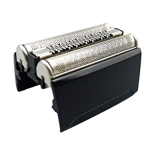 KiGoing Braun Series 5 Braun Rasierer Elektrische Ersatzscherköpfe Ersatzscherköpfe 52B 52S -für Braun 5 Serie 5020S 5030S 5040S 5050S 5070S 5090CC