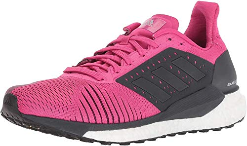 adidas Women's Solar Glide ST Running Shoe, Real...