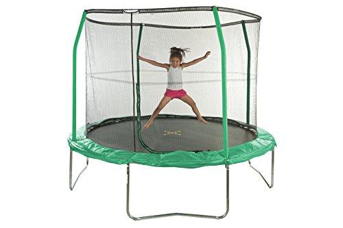 Tappeto elastico per bambini Jumpking Combo 6 ft 183 cm diametro