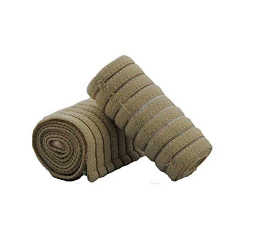 Munequera Velcro Marca obbo med