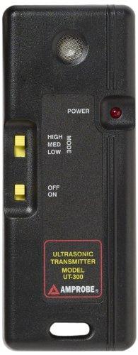 Amprobe UT-300 Ultrasonic Transmitter for Ultrasonic Leak Detector