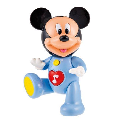 Clementoni – Figurine d'action Mickey Mouse, pour 1 Joueur (14895)