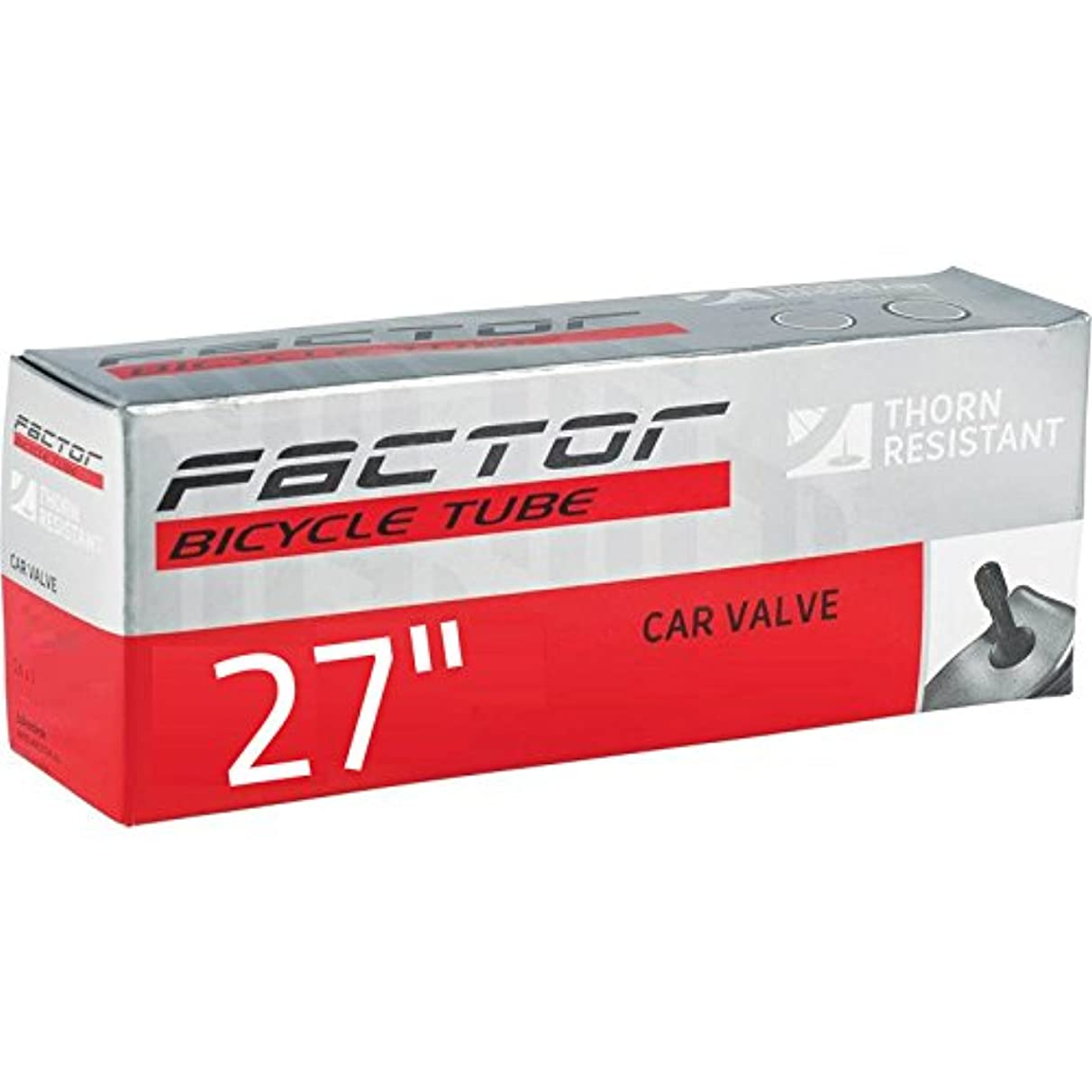 Factor Heavy Duty Thorn Puncture Resistant Tube 27