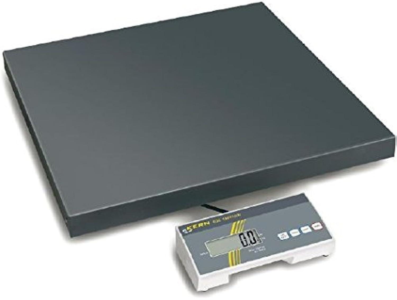 Balance Plattform Allround [Kern EOE 35 K20] Präzision Präzision Präzision bis 20 g, Kapazität max. 35 kg B007L29A5Q | Einzigartig  4cff65