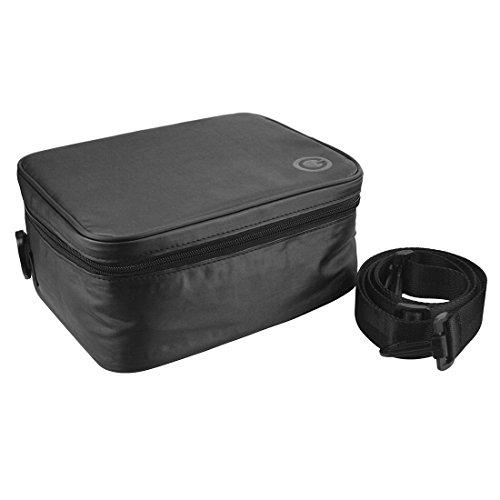 Preisvergleich Produktbild VR Headset Carrying Bag for Samsung Galaxy Gear VR,  Oculus Rift VR / VR Glasses and Accessories Storage Case