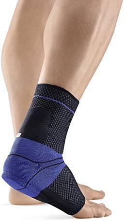 AchilloTrain Achilles Tendon Support Size Right 3 Color Black product image