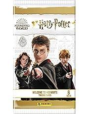Panini Harry Potter sobre Trading Cards 8018190014181