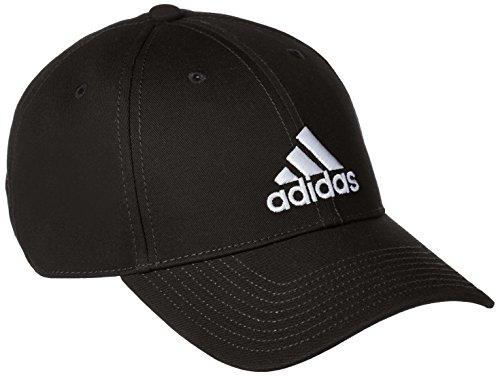 adidas 6p Cap Cotton Gorra de Tenis, Hombre