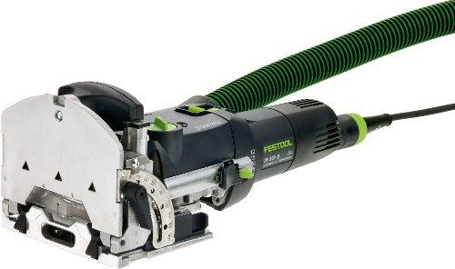 Festool DF 500 Q-Plus GB 110V - Amoladora recta (720 vatios)