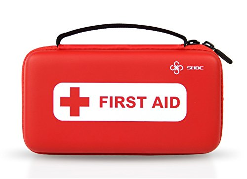 SHBC Waterproof First Aid Kit – 152 Pieces