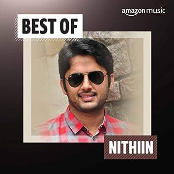 Best of Nithiin