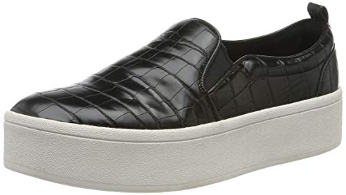 ALDO Damen ALARKA Slip On Sneaker, Schwarz (Black Multi 968), 39 EU