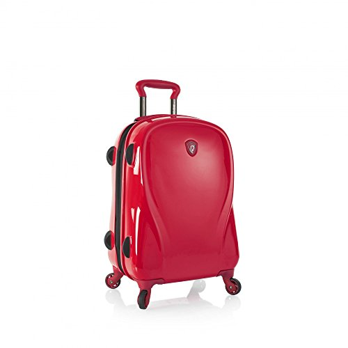 Heys Xcase 2g Spinner 21 Inches, Infra Red, One Size