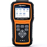 FOXWELL NT630 Plus OBD2 Scanner OBD II Diagnostic SRS ABS Autobleed Car Code Reader with SAS Calibration