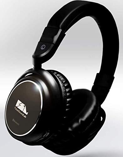FSL Zero Wireless Bluetooth Headphones with Mic for all Smartphones