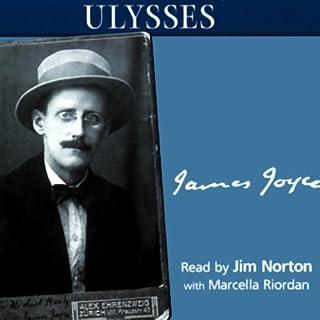 Ulysses, Volume 1 audiobook cover art