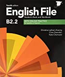 English File 4th Edition B2.2. Student's Book and Workbook without Key Pack (English File Fourth Edition)