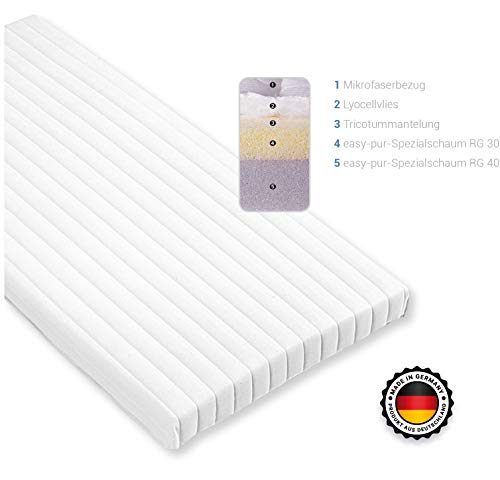 EasyBabymatelas easy pur 60x120cm (211) Collection 2012