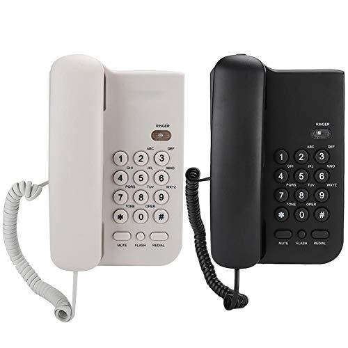 Landline Telephone, Modern Corde...