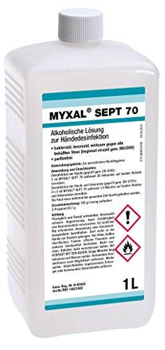 MYXAL SEPT 70 1000 ml Flasche