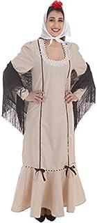 Amazon.es: disfraz chulapa mujer