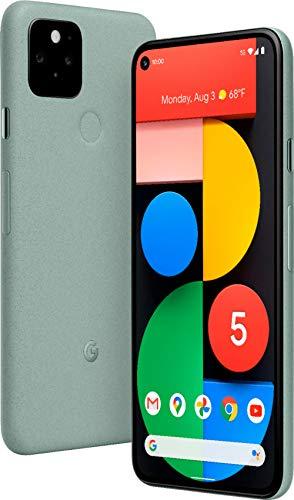 Google Pixel 5 5G Sorta Sage, 8GB RAM, 128GB Storage