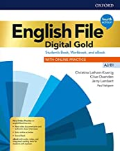 Permalink to English file. Digital gold. A2-B1. Student's book & workbook with key. Per il biennio delle Scuole superiori. Con e-book. Con espansione online PDF