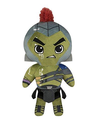 Plush: Marvel: Thor Ragnarok: Hulk