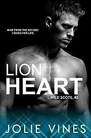 Lion Heart (Wild Scots, #3)