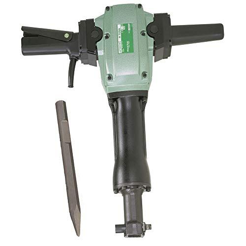 Hitachi tools - Martillo demoledor 1240w 1400 hexagonal 30mm