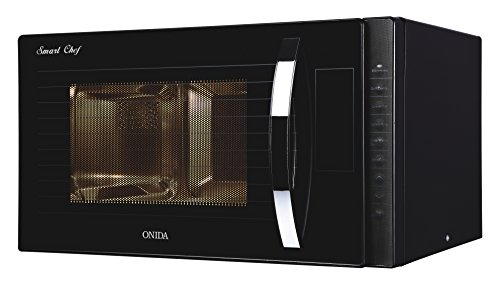 Onida 23 L Convection Microwave Oven (MO23CWS11S)
