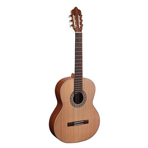 Toledo Julia 44CG - Guitarra clásica con tabla de cedro