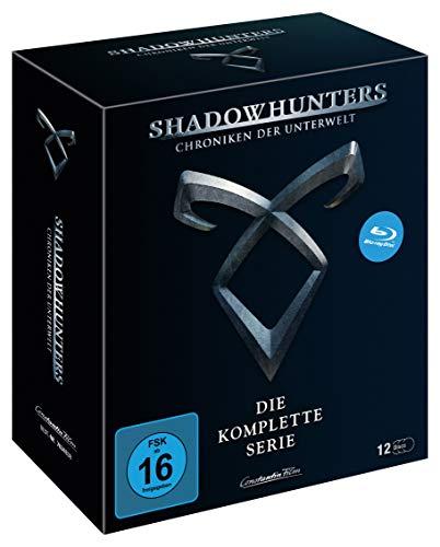 Shadowhunters Die komplette Serie [Blu-ray]