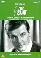 The Saint [DVD]
