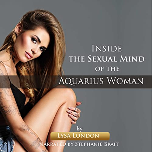 Inside the Sexual Mind of the Aquarius Woman Titelbild