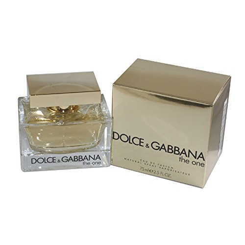 DOLCE GABBANA THE ONE EDP 75ML VAPO