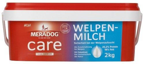 Mera Dog 39030 Welpenmilch 2 kg