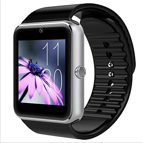Smart Watch Supporta SIM TF Card per Android iOS Smartwatch