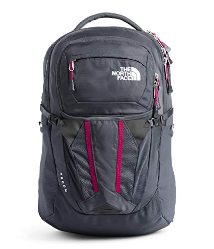 The North Face Women's Recon Backpack, Vanadis Grey/Dramatic...