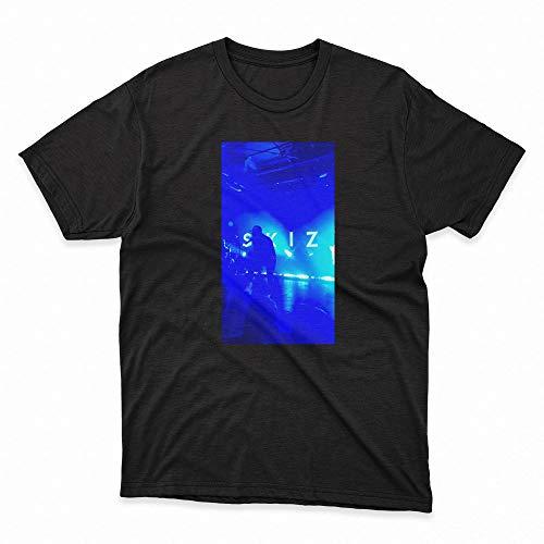 Skizzy Mars Merch Art Women Young Kid Tshirt Long Sleeve Sweatshirt Hoodie Merchandise Clothing Anime Shirt Black