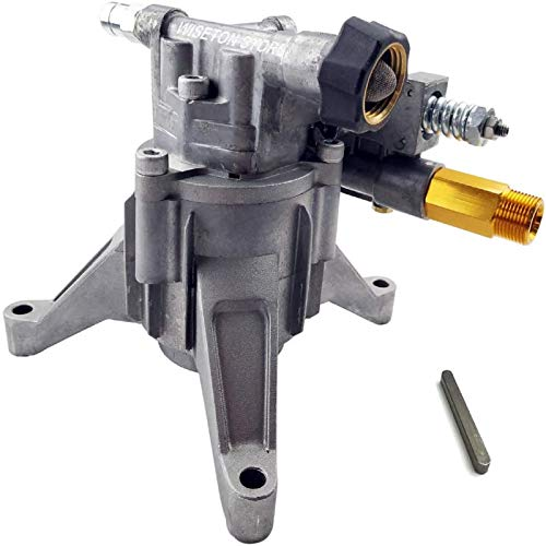 Pressure Washer Pump Replacement 2400-2800PSI Vertical 7/8'' Power Pressure Washer Pumps Replacement