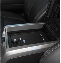 Ford VFL3Z-2806202-A Locking Vault for Center Armrest Console
